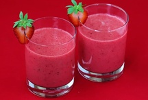 Good Eats Smoothies and Shakes