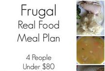 Eat Real Food on a Budget