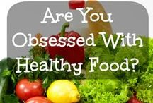 Food and Health Info / Information about food that you need to know.