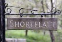 Shortflatt Tower Wedding Shoot Ideas / Ideas for wedding shoot - flowers, dresses, hair, jewellery, make-up, themes, lighting, poses, details, locations
