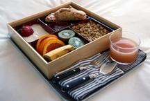 Breakfast - Food & Drink / breakfast - coffee - net art  / by visol