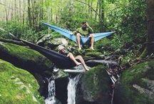 summerplans + fantaseas - Outdoors / by visol