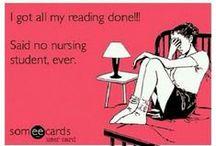Nursing. / Nursing. / by Ashley McKnight
