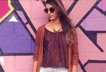 Meus looks | Bruna Dalcin / Looks que uso no meu dia a dia e tudo o que eu gosto sobre moda: acessórios, roupas, sapatos, bolsas, bijuterias etc.