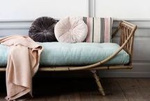 LV / Living spaces, cozy and homey