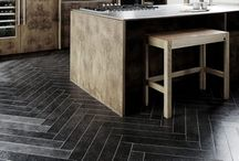 Kitchen - Natural Wood