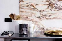 Kitchen - Marble