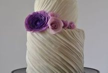 Cakespiration / Beautiful Cakes! / by Sara - Random Housewifery