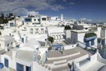 Découvrez la #Tunisie / Le #jasmin, les #mosaïques et les #plages paradisiaques. http://bit.ly/1laboBK