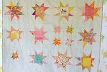 Quilting / Quilting inspiration / by Willy B Mum