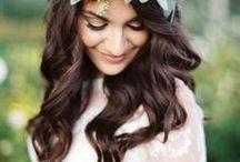 BRIDE / Ethereal inspiration for our stunning brides!