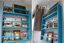 DIY | Faça você mesmo / Projetos de DIY Do it yourself (Faça você mesmo) nas categorias: decoração, moda, pet, etc.