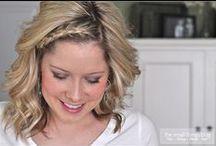 Hair styles / by Leah Janz