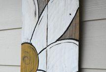 Craft Ideas / by Sandy Carter