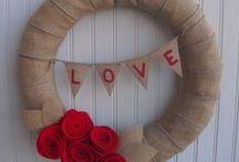 Valentine's Day / by Melissa Grein