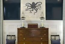 Home Decor / by Mandy Yingst