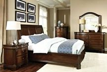 Adult Bedroom / Bedroom Furniture / by RC Willey