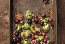 savory / by Mike&Rachelle Stromberg