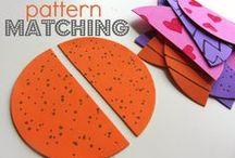 Colori e forme - Shape & Colours / Attività, materiali da scaricare per imparare forme e colori