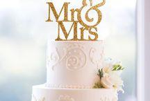 My Dream Wedding / by Brittany Ortiz