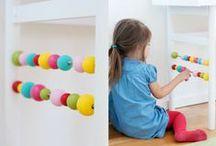 Giocare in casa - Indoor / Giochi da fare in casa con i bambini