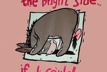 very very sad things / by Anita Stewardson