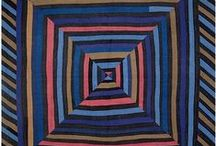 Quilts and Quilt Wannabes / by Katy Hanson