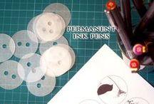 Accessori creativi / Craft e lavoretti per creare accessori