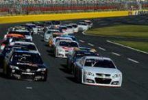 NASCARNews / News about NASCAR / by Brian Berg Jr.