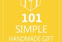 gift ideas / by Katherine Lange