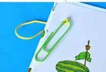 Libri fai da te - Book DIY / Libri fai da te per bambini