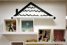 Ikea Idee / Lavoretti e craft da fare con materiali IKEA per bambini
