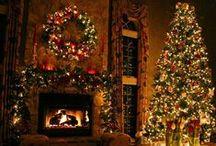 Christmas & Winter / by Lori Timm