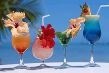 Beverages / by Lori Timm