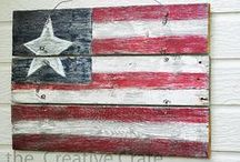 4th of july / by Mandy Yingst