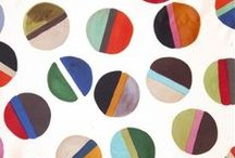Pattern LOVE / Fun, interesting, colorful patterns - add your new finds (no spam please).