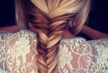 Hair / by Ashlie Bostick