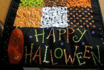 halloween ideas / by Sandy Carter