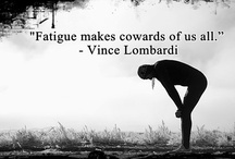 Motivation / Quotes on Motivation