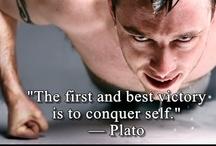 Self-Discipline / Quotes on Self-Discipline