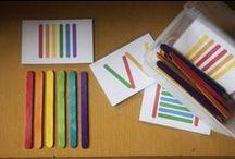 Scuola creativa - Classroom ideas / Attività, materiali da scaricare, esperimenti e giochi creativi da fare a scuola