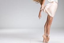 The Power & Grace of Dancers / Ballett #ballet #dance #pointe #powerful