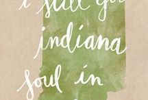 Indy Stuff