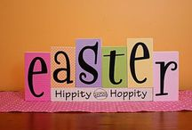 Easter / by Sandy Carter