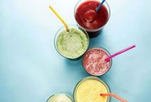 Smoothie Time / by Brittany Ortiz