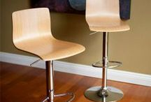 Bar Stools / by RC Willey