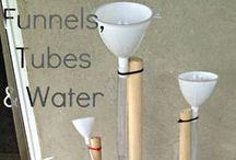 Giochi d'acqua - water activities / Attività, materiali da scaricare, esperimenti e giochi a tema acqua