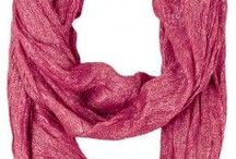My Scarf Obsession  / by Country Baby