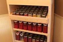 Canning / by Country Baby