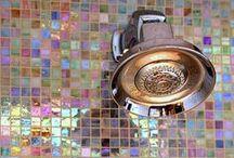 bathroom ideas / by Katy Hanson